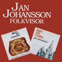 albumcoverJanJohansson-Folkvisor